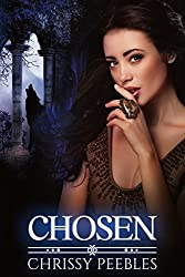 Chosen - Book 3 (A Vampire Romance) (The Crush Saga)