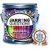 Jarring Questions: Tops & Bottoms Edition – Celebrate Pride & Gay Marriage with an Outrageous Conversation Game