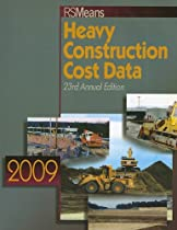 Means Heavy Construction Cost Data