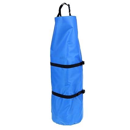 MonkeyJack Nylon Waterproof Tent Compression Sack Utility Stuff Bag Sleeping Bag Pack Storage Bag - Blue  sc 1 st  Amazon.com & Amazon.com : MonkeyJack Nylon Waterproof Tent Compression Sack ...