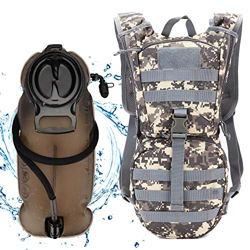 ANTARCTICA Tactical Hydration Backpack Lightweight product image