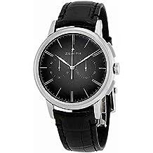 Zenith Elite Chronograph Automatic Mens Watch 03.2270.4069/26.C493