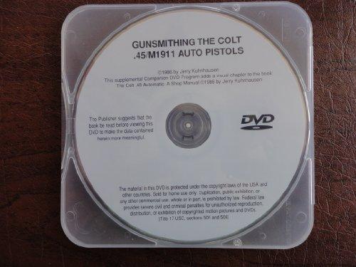 Gunsmithing the Colt .45 / M1911 - Jerry - Gunsmithing Videos Shopping Results