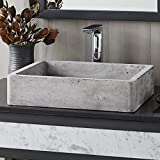 Nipomo Bathroom Sink Sink Finish: Ash