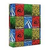 Mohawk - Copier 100% Recycled Paper, 96 Brightness, 28lb 8-1/2x11, White, 500 Shts/Rm 54-301 (DMi RM