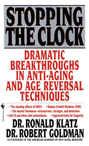 51sE5rwn1iL - Stopping the Clock: Dramatic Breakthroughs in Anti-Aging and Age Reversal Techniques