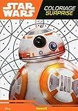 Disney Star Wars - Le Réveil de la Force Ep VII - Coloriage surprise (BB-8)