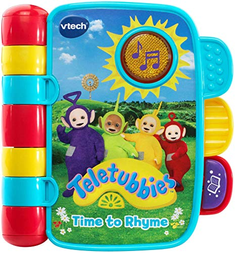 VTech Teletubbies Time to Rhyme ()