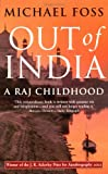 Out of India, Michael Foss, 1854797484