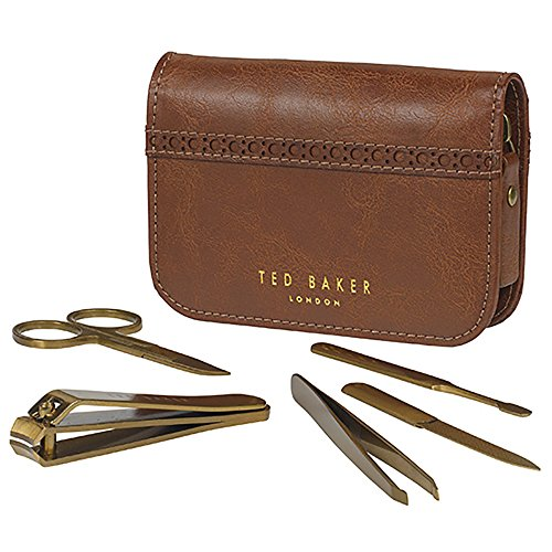 Ted Baker London Brogue Manicure Set