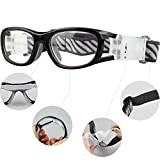PONOSOON Sports Goggles for Kids for Basketball