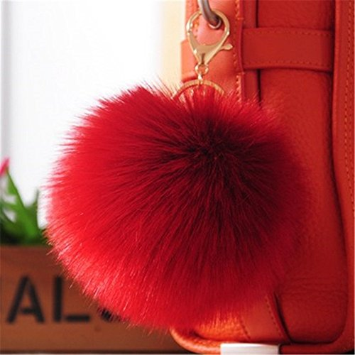 Fluffy Bag Accessories - 3