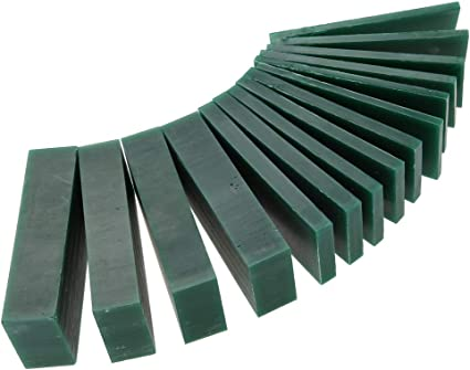 Green Carving Wax 4//6//8//21//23mm Thickness Green Carving Wax Jewelry Engraving Making Tool Mold Green Carving Engraving Wax for DIY Craft Ring Making