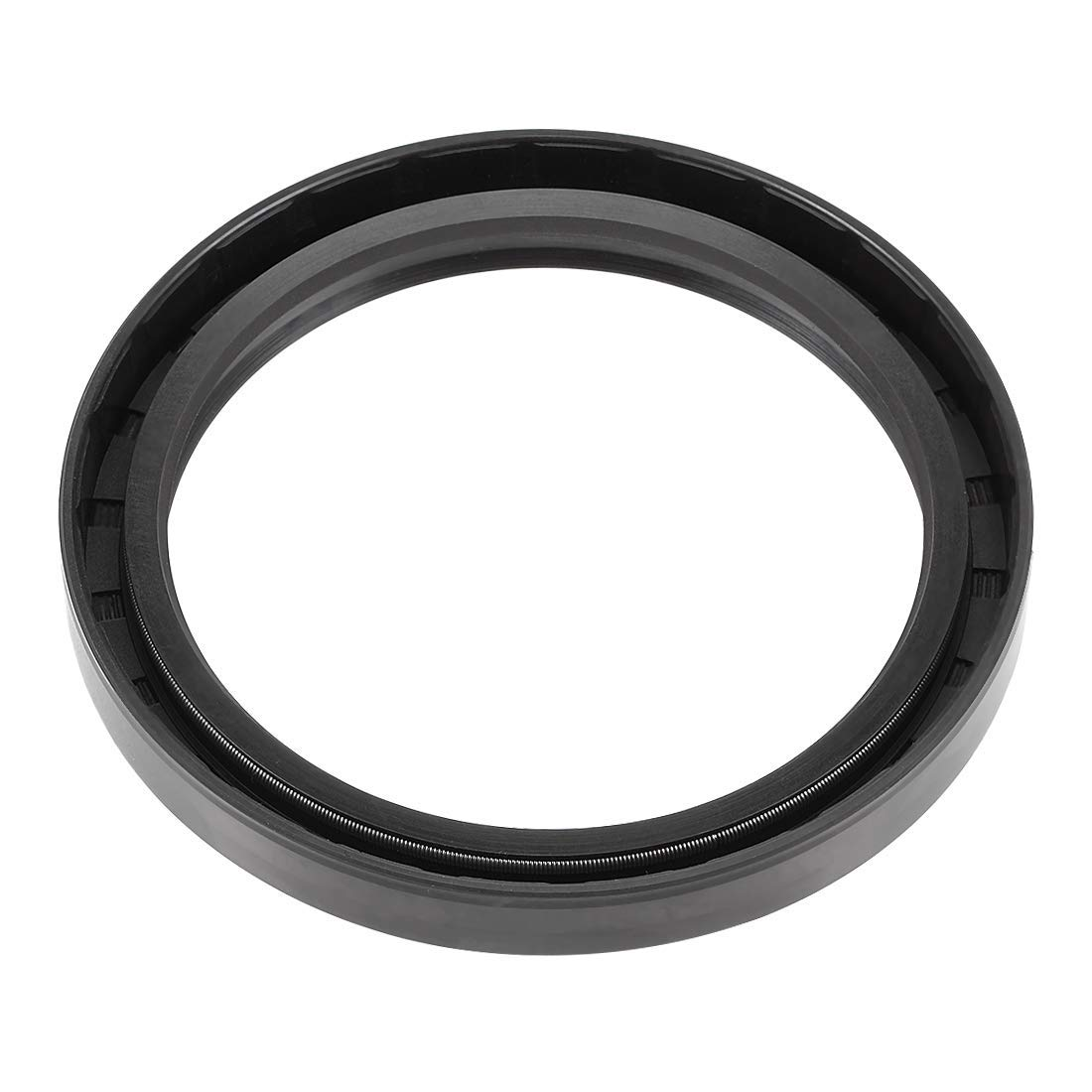 Double Lip Nitrile Rubber Cover TC 80 mm x 100 mm x 12 mm Oil Seal