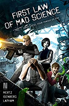 dessay mad science amazon Mad scenes is the perfect cd for natalie dessay completists, general opera buffs, and newcomers to opera looking to explore and understand the repertory read more 3 people found this helpful.