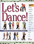 Let's Dance!: Learn to Swing, Foxtrot...