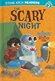 The Scary Night, Anastasia Suen, 1434216284