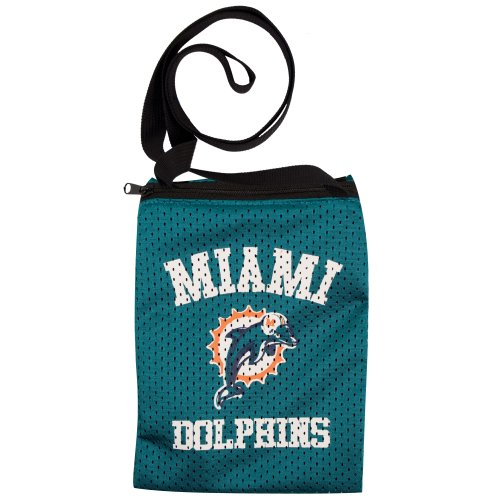 - NFL Miami Dolphins Game Day Pouch