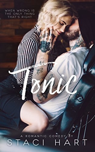 Tonic by [Hart, Staci]