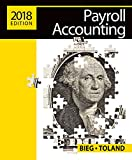 img - for Payroll Accounting 2018 (with CengageNOWv2, 1 term Printed Access Card) book / textbook / text book