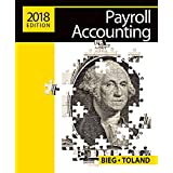 """Payroll Accounting 2018 (with CengageNOWâ""""¢v2, 1 term Printed Access Card)"""