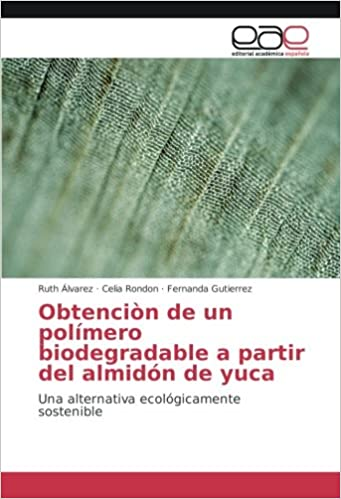 Polimero biodegradable
