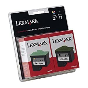 driver imprimante lexmark z617 gratuit