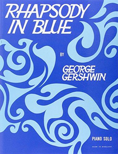 (Rhapsody in Blue (Faber Edition) )