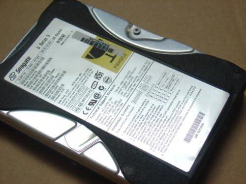 Seagate 9R4003-307 20.GB HDD 3.5i 5400r ATA 100 9R4003307