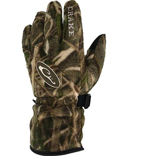 Fleeces Windstopper Gloves