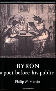 Byron: A Poet before his Public
