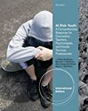 img - for At Risk Youth by J. Jeffries McWhirter (2012-02-20) book / textbook / text book