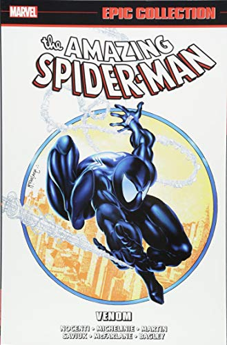 Amazing Spider-Man Epic Collection: Venom