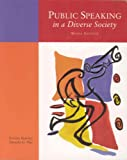 img - for Public Speaking in a Diverse Society book / textbook / text book