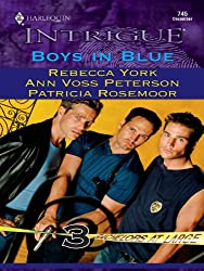 Boys in Blue: Jordan\Liam\Zachary