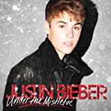 Under the Mistletoe (Deluxe CD+DVD)