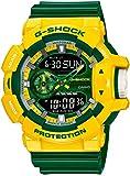G-Shock - GA-400CS Crazy Color Watch