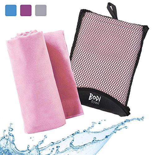 Best Bodi Towel Quick-Dry Lightweight
