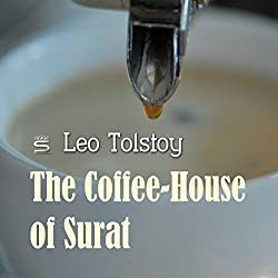 The Coffee-House of Surat