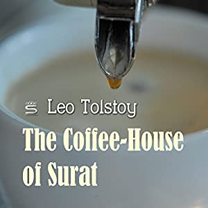 The Coffee-House of Surat Audiobook