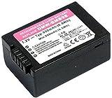 PowerSmart® 7.2V 950mAh Li-ion DMW-BMB9, DMW-BMB9E, DMW-BMB9GK, DMW-BMB9PP Battery for PANASONIC DMC-FZ40 DMC-FZ40GK DMC-FZ40K DMC-FZ45 DMC-FZ47 DMC-FZ47GK DMC-FZ47K DMC-FZ48