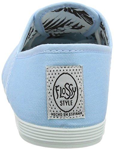 Femme Baby Blu Richelieus Costa 000 Flossy by Bleu Blue 8xqE5pIp