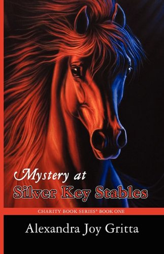 Mystery at Silver Key Stables