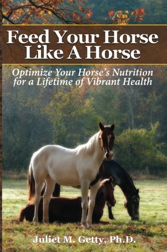 Feed Your Horse Like A Horse: Optimize your horse