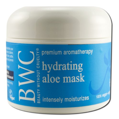 Beauty without Cruelty Facial Mask, Hydrating, ()