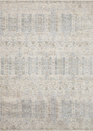 - Loloi PANDPAN-02IVMI2034 Pandora Collection Area Rug, 2'0