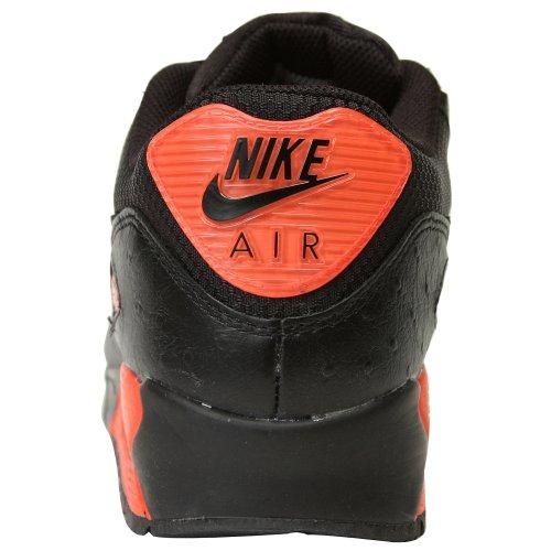 Basse Black Suede Da '07 Uomo black Force 1 Nike Scarpe Ginnastica Air infrared wZOHqU