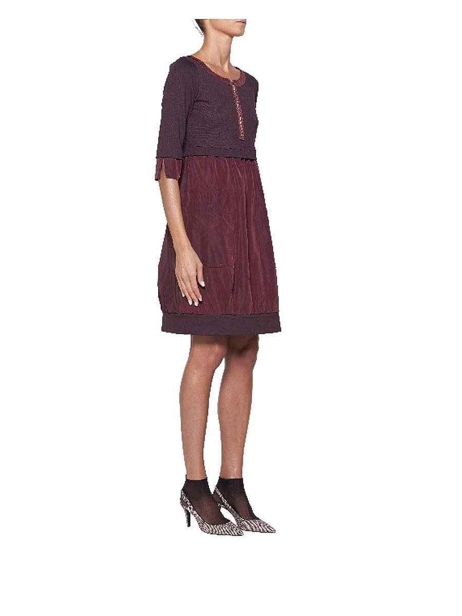 Viceroy Cinque - Vestido de Acacia para Mujer con Falda de tafetas ...