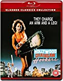 Hollywood Chainsaw Hookers [Blu-ray] [Import anglais]