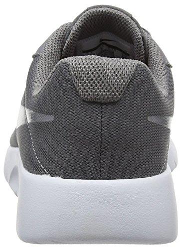 004 gunsmoke Fitness Gs Tanjun De white Chaussures gunsmoke Fille Multicolore Nike vq60w